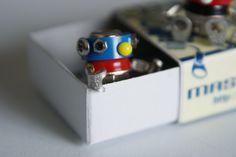 cn-5 robot art