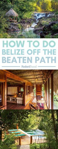 Dive into Belizes melting pot of culture through music food and adventure. Dive into Belizes melting pot of culture through music food and adventure. Dive into Belizes melting pot of culture through music food and adventure. Belize Vacations, Belize Resorts, Belize Travel, Tropical Vacations, Maui Vacation, Cool Places To Visit, Places To Go, Weather In Belize, Melting Pot
