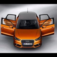 Audi A1 Sportback #audi #instacar #audibr #car #drive #auto - taken by @audibr - via http://instagramm.in