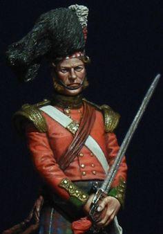 Scottish Soldier -