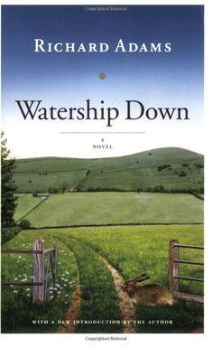 Watership Down Rabbit Adventure