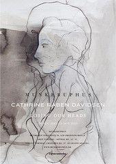 Køb Losing our heads af Cathrine Raben Davidsen hos Stilleben – Stilleben - køb design, keramik, smykker, tekstiler og grafik