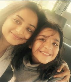 both sita's are looking adorable togrther....