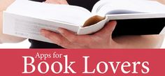 Apps For Book Lovers: iPad/iPhone Apps AppList-- AppAdvice