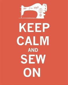 I want a sewing machine and sewing lessons SO badly! LOL!...
