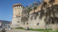 Monumentos italianos. #fotolia #sold #photo #Photo #photography #design #photographer  #buy #background #italy #roma #tourism #travel #europe #ruins #monuments #Art #culture #architecture #history #archeology #castle