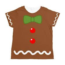gingerbread cookie costume - Buscar con Google