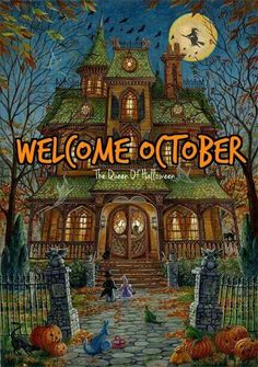 My all time favorite month:)                                                                                                                                                                                 More