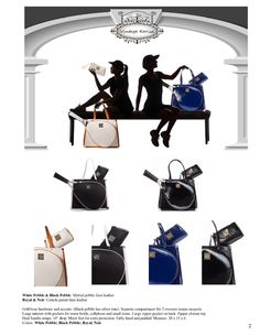 Court Couture 2014 Catalog Pg. 2 Tennis Bags, Gym Equipment, Catalog, Bike, Couture, Vintage, Bicycle, Brochures, Bicycles