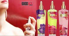 Parfüm, deodorant yerine body mist...http://www.goodluck.com.tr/TR/8194/haber-detay/parfum-deodorant-yerine-body-mist/