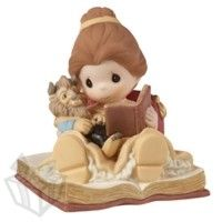 Precious Moments Figurines - Disney - Happily Ever After