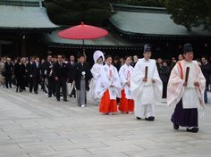 July 1 - 7 2012  Featuring Japanese Weddings  traditional japanese wedding convoy