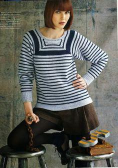 Vogue knitting 2011 Holiday - kosta1020 - Picasa Web Albums