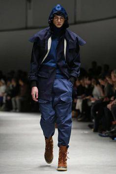 Vivienne Westwood Menswear Fall Winter 2014 Milan - NOWFASHION