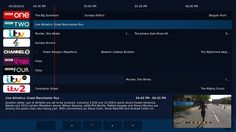 Media Centers & free IPTV from JSAT.tv, your EXPAT TV resource in Thailand