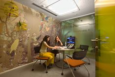 google moscow office. browse and discover thousands of office design workplace photos - tagged curated to make your search faster easier. google moscow