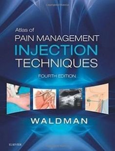 76 best anesthesiology images on pinterest atlas of pain management injection techniques free download by steven d waldman isbn 9780323414159 fandeluxe Gallery