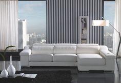 El departamento de diseño de Gamamobel crea piezas de corte modernmo y de gran calidad.