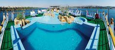 enjoy Luxor Nile Cruise Tour with All Tours Egypt