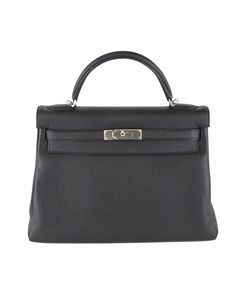 herme birkin - Hermes Glycine Swift Kelly Pochette with Palladium Hardware ...