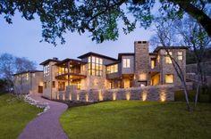 13 Best Stone Houses Images On Pinterest