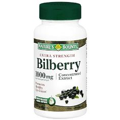 Take Bilberry- it lightens & brightens your skin, and de-puffs your eyes ! This is a huge thing in Asia for beauty. They give models Bilberry shots because it is VERY HIGH in antioxidants!