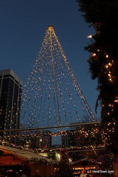 featured festival denver christkindl market 2015 downtown denverholiday lightschristmas - Best Christmas Lights Denver