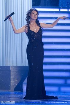 Photo of Sarah Brightman for fans of Sarah Brightman 30964864 Sarah Brightman, Beautiful Voice, Most Beautiful, Prom Dresses, Formal Dresses, Diva, Angel, Actors, Crossover
