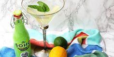 Soho Juice Co Martini