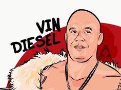 "New illustration is coming for @vindiesel & @deepikapadukone ""XXX Return of Xander Cage"" Awesome action movie! #VinDiesel #DeepikaPadukone #fanart #xXx #xXxreturnofxandercage #likethismovie #likethisman #xXxSwag #India #America #artwork #illustration #artofyasin #adobedraw #vectordrawing #adobeart #ipadproart #digitalillustration #gtastyle #cartoonstyle #instaartoftheday #keepfollow #thanksforwatching @deepika.padukone_ @deepikapadukonefb @deepika_padukone_2015 @deepikapadukone01…"