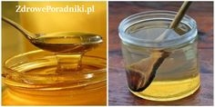 Korzyści płynące z picia wody miodowej - Zdrowe poradniki