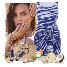 A fashion look from June 2016 featuring zebra dress, blue shoes and kate spade purses. Browse and shop related looks. Blue Hawaii, Kate Spade Purse, Coldwater Creek, Blue Shoes, Lanvin, Lemon, Polyvore, Design