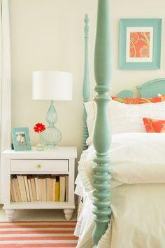 bedroom | Bee's Knees Design