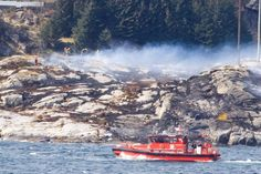 At Least 11 Dead in Offshore Helicopter Crash in Norway