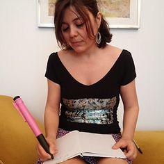 Simona Do Not Iron t-shirt