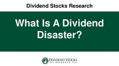 Want to avoid a dividend disaster?  Stay away from these Russian stocks.  Here's why today's high yield is tomorrow's heartache.
