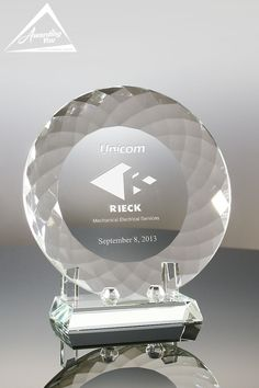 Give recognition with the Presidential Crystal Plates & Stands or shop other engraved crystal awards. Corporate awards and recognition gifts from Awarding You include free logo and personalized engraving. Corporate Awards, Crystal Awards, Plate Stands, Free Logo, Plates, Crystals, Gifts, Shopping, Licence Plates