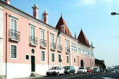 Embaixada do Brasil em Lisboa, Portugal