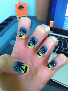 gradient nails - Buscar con Google