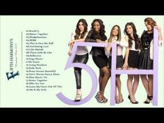 Fifth Harmony greatest hits album - Best of Fifth Harmony HD/HQ