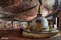 Dambulla cave temple   HOME SWEET WORLD