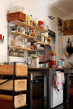 #shelves #prateleiras #kitchen #cozinha #casalinda