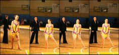#latinamerican #dance #alive #greatmoves // more here: http://twistedredladybug.blogspot.com/2014/02/dance-day-away.html