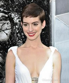 Celebrity Short Haircuts for 2013 - short trendy hairstyles with short hair women with pixie cuts bob celebrity hairstyles celebrity hairstyles Celebrity Short Haircuts, Cute Short Haircuts, Cute Hairstyles For Short Hair, Pixie Hairstyles, Trendy Hairstyles, Celebrity Women, Short Hair Back, Really Short Hair, Short Hair Cuts