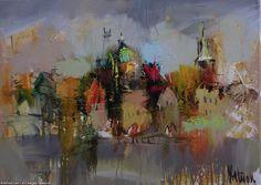 Artwork >> Sergey Yatnov >> 3 Artworks, Art Pieces