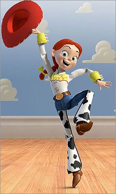 Day 28: favorite sequal: I would have that Toy Story Two is the best one... it introduces new characters and carries on the original story very well! Besides I like Jessie!