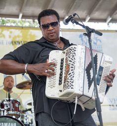 CZF 2013 - Chubby Carrier & the Bayou Swamp Band