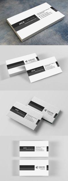 Business Card #brand