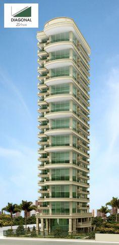 The Palace   Dúplex 508m²   Meireles   Fortaleza