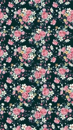 Best Ideas For Wall Paper Floral Vintage Backgrounds Wallpapers Iphone Wallpaper Herbst, Glitter Wallpaper Iphone, Watercolor Wallpaper Iphone, Fall Wallpaper, Locked Wallpaper, Flower Wallpaper, Pattern Wallpaper, Wallpaper Backgrounds, Phone Backgrounds